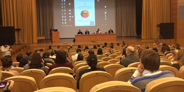 "Participation au colloque international: ""Actual Problems of Theory and History of Art"" à l'Université Lomonosov, Moscou"