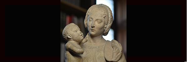 Vierge à l'Enfant dite de Blois